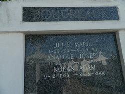 Nolan Adam Boudreaux