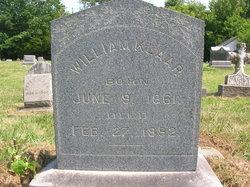 William Klaar