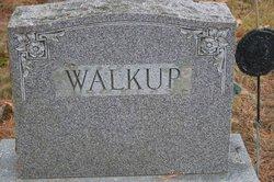 Henry Lamert Walkup, Jr