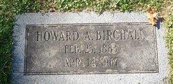 Howard Arthur Birchall