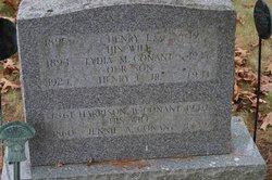 Harrison Bowman Conant