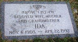 Ida Gateman