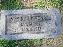 May Ruh Birchall