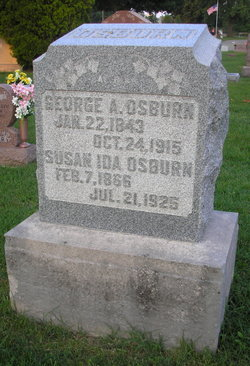 George A. Osburn