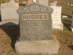 Ellen <I>Hughes</I> Jones