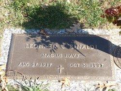 Leonard J Rinaldi