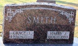 Grace I Smith
