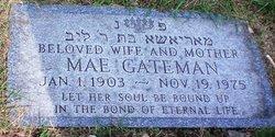 Mae Gateman