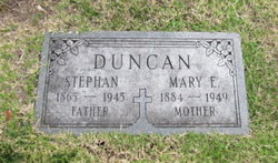 Stephan Duncan