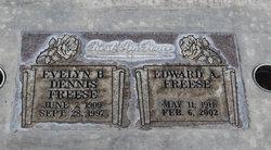 Edward A Freese