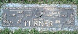 Katie <I>Foley</I> Turner