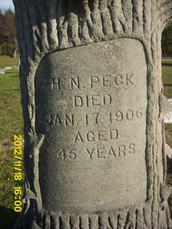 H N Peck