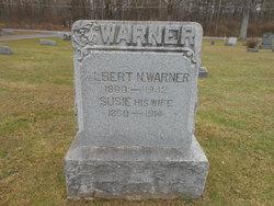 Albert N. Warner