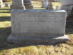 William Frederick Johnson