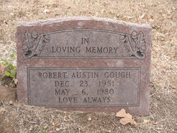 Robert Austin Gough