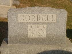 Harry B Gorrell