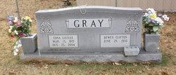 Dewey Clifton Gray