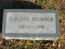 Dorothy E O'Connor