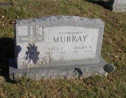 Valma A. <I>Wisell</I> Murray
