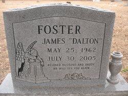 "James ""Dalton"" Foster"