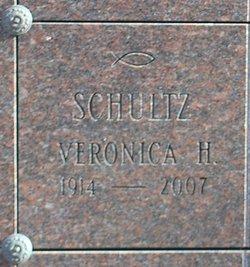 Veronica H Schultz