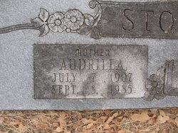 Audrilla Stockton