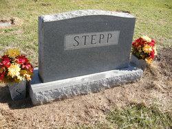 Ermal G Stepp