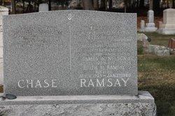 Edith M <I>Ramsay</I> Nelson