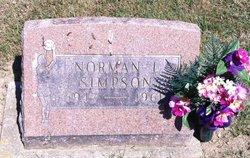 Norman L Simpson