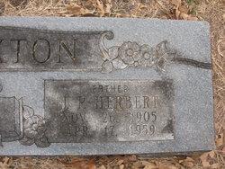 J P Herbert Stockton