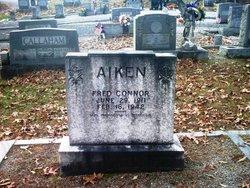 Fred Connor Aiken