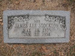 James Lee Stockton
