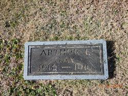 Arthur E Gay
