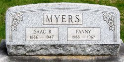 Isaac R. Myers