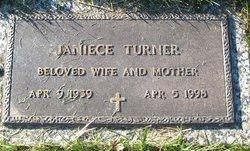 Janiece Turner
