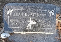 Leah K. Stensby