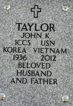 John Kirby Taylor