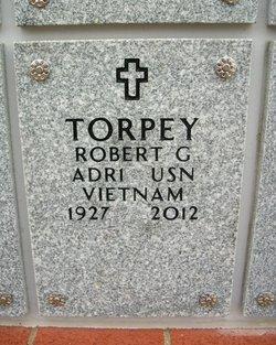 Robert G Torpey