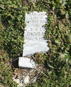 Margaret Louise Thomas