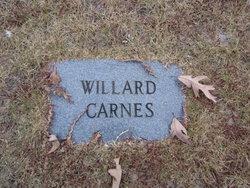 Willard Carnes
