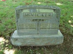 Colonel Elsworth McVicker