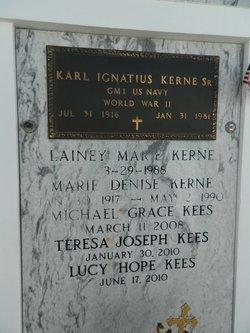 Michael Grace Kees