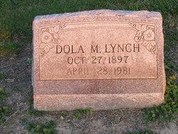 Dola M <I>Willey</I> Lynch