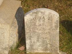 Nora L Thomas