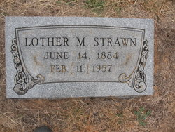 Lother M Strawn