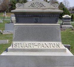 John A Stuart
