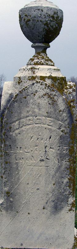 Maggie V Symons