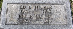 Belle Tucker