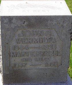 John B Vermilya