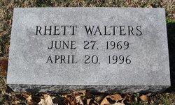 Rhett H. Walters